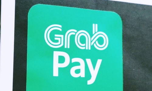 grab launch cross border grabpay