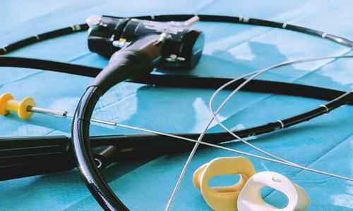 nih non-invasive endoscopy
