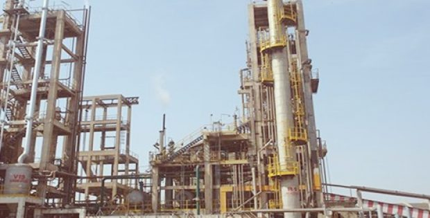 Perdaman Woodside sign 20-year deal to supply gas in urea plant
