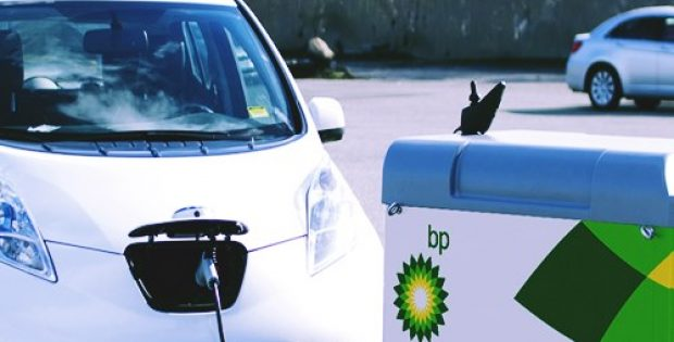 BP's investment unit to fund Chinese e-mobility platform PowerShare