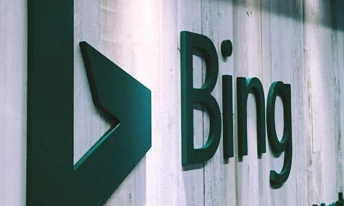 China adds Microsoft search engine Bing