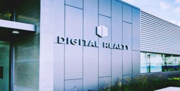 Digital Realty solar energy PPA for Facebook data centers