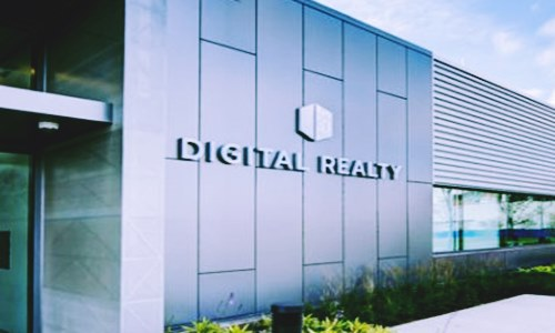Digital Realty solar energy PPA for Facebook data centers