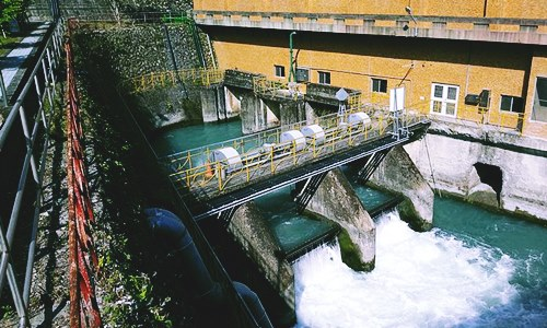 Fortis to sell its interest in 335MW British Columbia hydropower plant