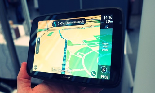 TomTom to sell its Telematics unit to Bridgestone in a $1.03B deal